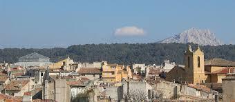 Zone tendue Aix-en-Provence