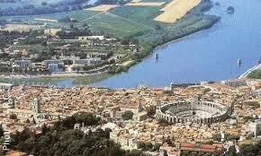 Zone tendue Arles