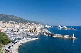 Zone tendue Bastia