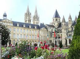 Zone tendue Caen