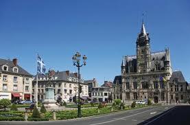 Encadrement des loyers Compiègne