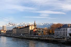 Zone tendue Grenoble