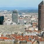 Copropriétés à Lyon