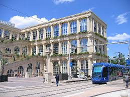 Zone tendue Montpellier