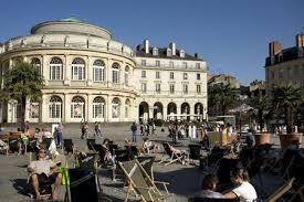 Encadrement des loyers Rennes
