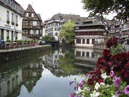 Encadrement des loyers Strasbourg